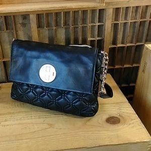 Kate Spade Quilted Shoulder Bag Handbag